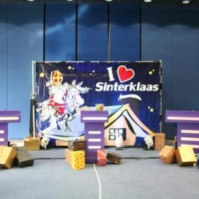 Fotoalbum van Ik hou van Sinterklaas | Sinterklaasshow.nl