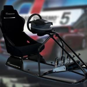 3D Race Simulatoren inhuren