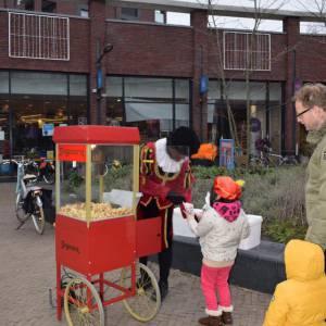 Zwarte Pieten Popcornstand inhuren?