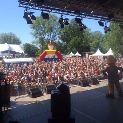 Fotoalbum van Brandweerman Sam Minishow - Welkom in Piekepolder | Looppop.nl