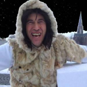 Eskimo - animatie act boeken?