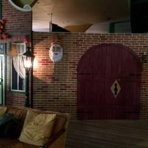 Het Huis van Sinterklaas inzetten?