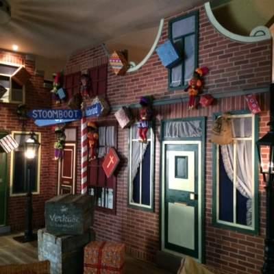 Foto van Het Huis van Sinterklaas | SintenKerst