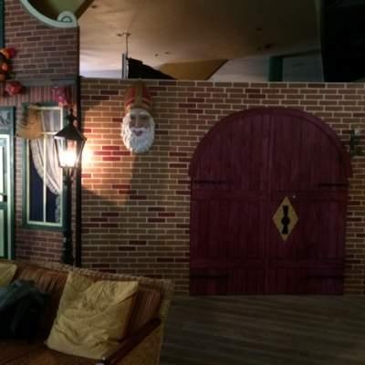 Fotoalbum van Het Huis van Sinterklaas | Kindershows.nl