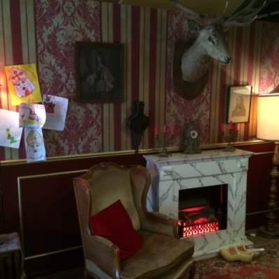 Fotoalbum van Het Huis van Sinterklaas | Sinterklaasshow.nl