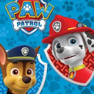 Chase en Marshall van Paw Patrol boeken