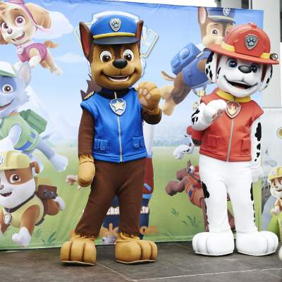 Foto van Meet & Greet Paw Patrol | JB Productions