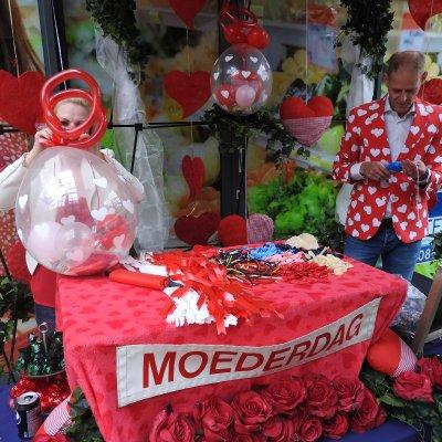 Foto van Cadeau of Knuffel in Ballon | JB Productions