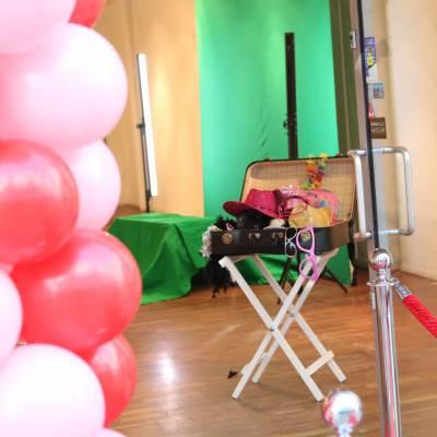 Foto van Valentijn Greenscreen Foto Actie | Attractiepret.nl