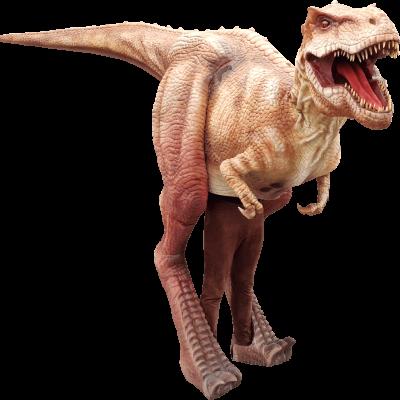 Dinosaurus entertainment inhuren