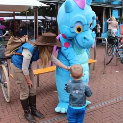 Fotoalbum van Meet & Greet Victor Vlam | Looppop.nl