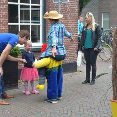 Foto van Tuin de Kabouter - Straattheater | Attractiepret.nl