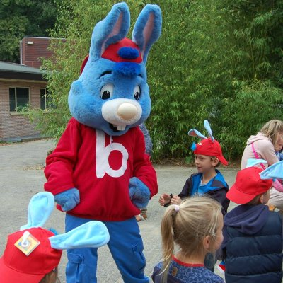Fotoalbum van Meet & Greet Bobo | Kindershows.nl