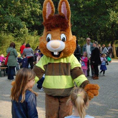 Fotoalbum van Meet & Greet Bobo, Tjerk en Krabbel | Kindershows.nl