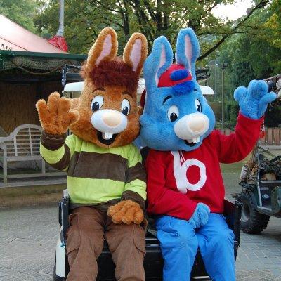 Foto van Meet & Greet Bobo, Tjerk en Krabbel | Kindershows.nl