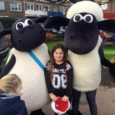 Foto van Meet & Greet Shaun het Schaap & Timmy | JB Productions