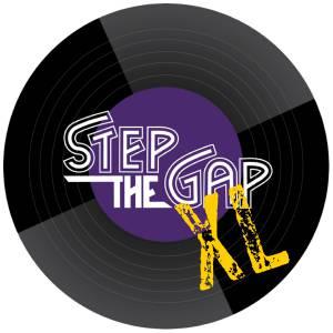 Step the Gap - Disco, Soul & Funk coverband inhuren?