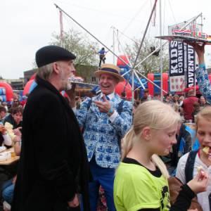 De Hollandse Kaas Act inhuren?