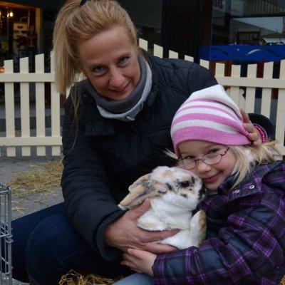 Fotoalbum van De Knuffel Dierenboerderij | Kindershows.nl