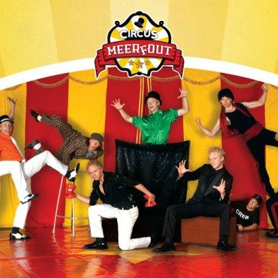 Fotoalbum van Circus Meerfout - Kindervoorstelling | kindershows.nl