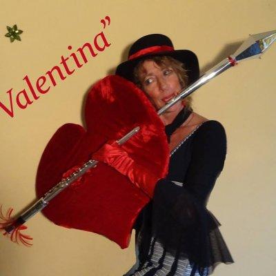 Foto van Valentina - Muziek voor Valentijn | Attractiepret.nl