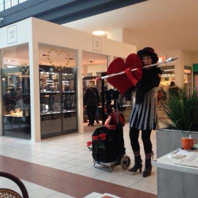 Fotoalbum van Valentina - Muziek voor Valentijn | Attractiepret.nl