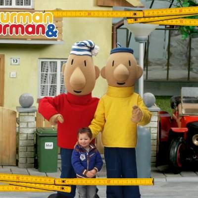 Fotoalbum van Op de foto met - Buurman en Buurman | Looppop.nl