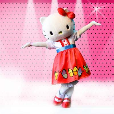 Foto van Meet & Greet Hello Kitty | JB Productions