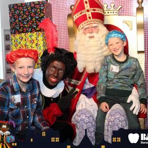 Sinterklaasfeest Selfies met Fotograaf inzetten?
