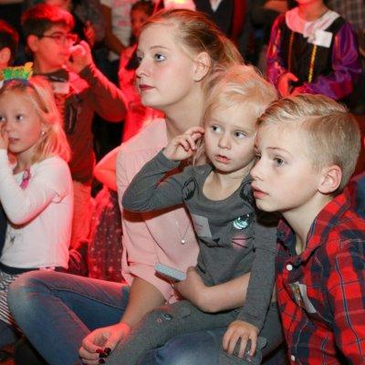 Foto van Sinterklaasfeest Selfies & Fotograaf | Sinterklaasshow.nl