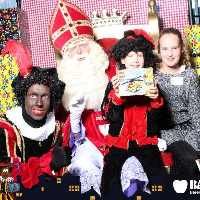 Sinterklaasfeest Selfies met Fotograaf inhuren?