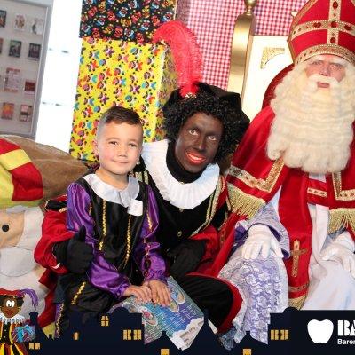 Sinterklaasfeest Selfies met Fotograaf boeken of inhuren?