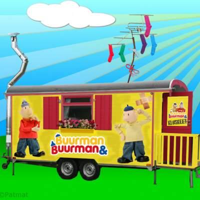 Fotoalbum van Buurman & Buurman Kluskeet | Looppop.nl