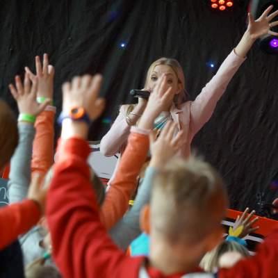 Fotoalbum van Dancing with the Sint & Lisa | Sinterklaasshow.nl