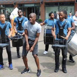 Brassband Quality Brass muzikale act inhuren