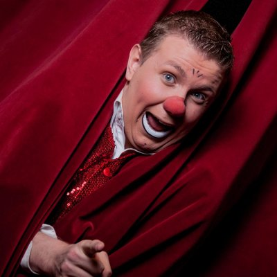 Foto van Clown Babello Kindershow | Clownshow.nl