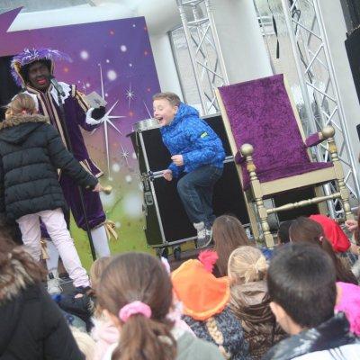 Zwarte Piet Babello - Sinterklaasshow boeken?