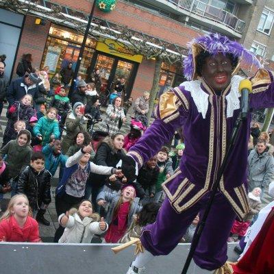 Zwarte Piet Babello - Sinterklaasshow inhuren of boeken?