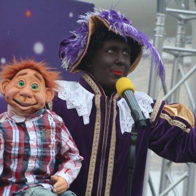 Fotoalbum van Zwarte Piet Babello - Sinterklaasshow | Sinterklaasshow.nl
