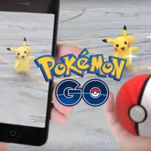 Catch 'em All! - Pokemon Go boeken