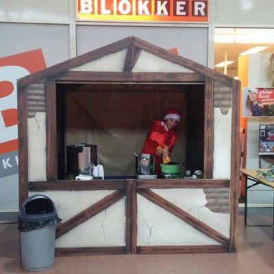Foto van Warme Chocolademelk Traktatie | Attractiepret.nl