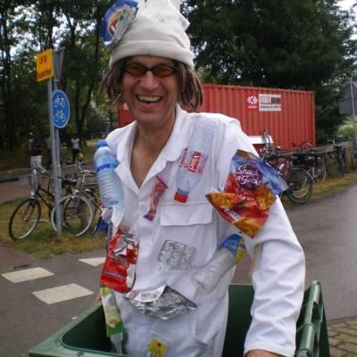 Foto van Nico van de Kliko | Attractiepret.nl