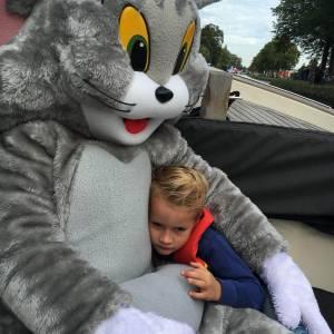 Tom & Jerry Meet & Greet huren?