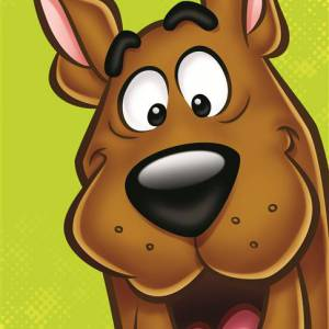 Meet & Greet Scooby-Doo boeken