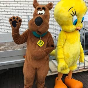 Scooby-Doo Meet & Greet boeken