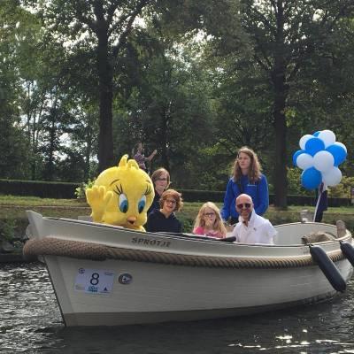 Fotoalbum van Meet & Greet Tweety | Looppop.nl