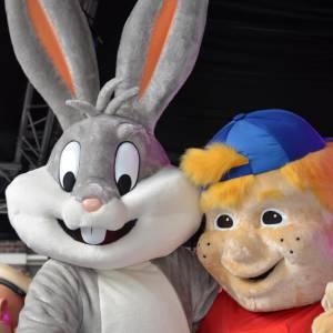 Meet & Greet Bugs Bunny