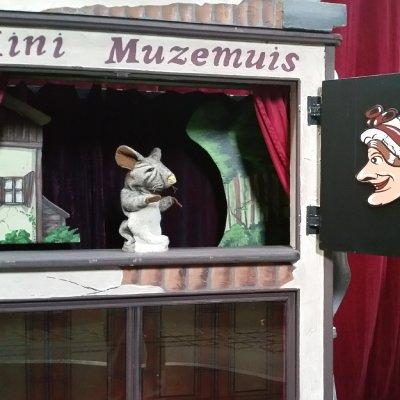 Foto van Poppentheater Mini Muzemuis | Kindershows.nl
