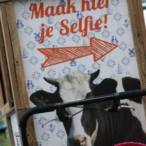 Selfie Bakfiets