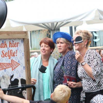 Fotoalbum van Hollandse Selfie Bakfiets | Attractiepret.nl
